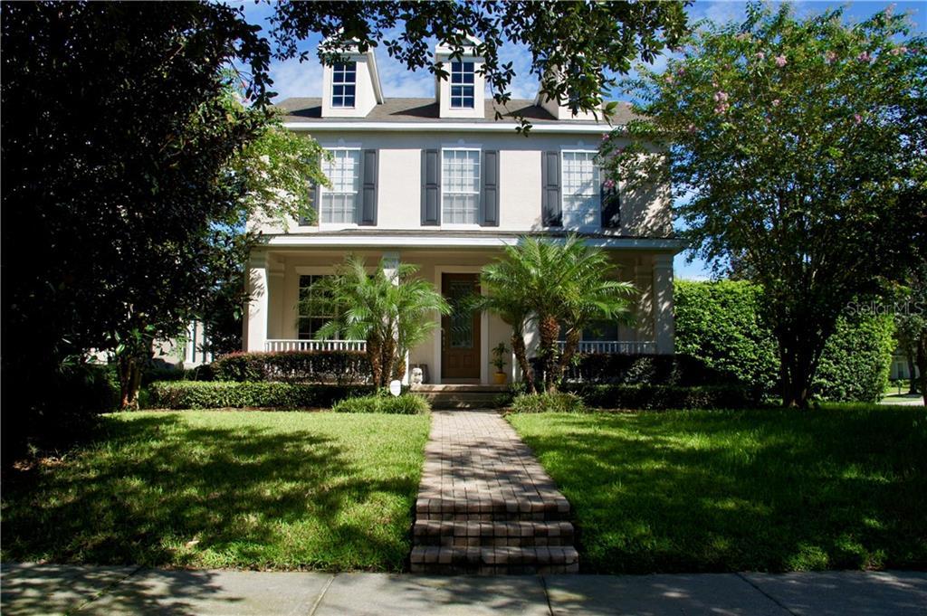 11231 CAMDEN PARK DR Property Photo - WINDERMERE, FL real estate listing
