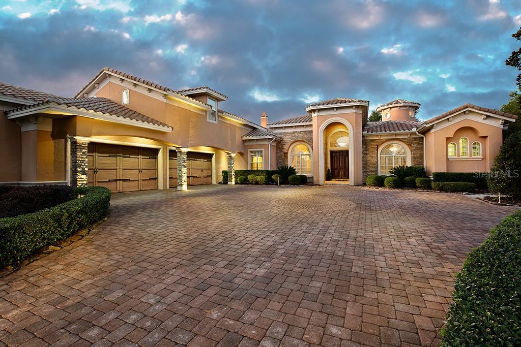 25603 HIGH HAMPTON CIRCLE Property Photo - SORRENTO, FL real estate listing