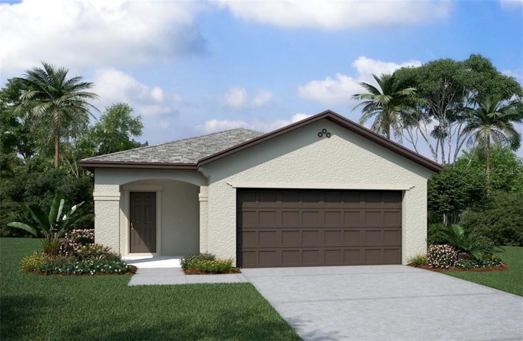 2926 CREST DRIVE Property Photo - KISSIMMEE, FL real estate listing