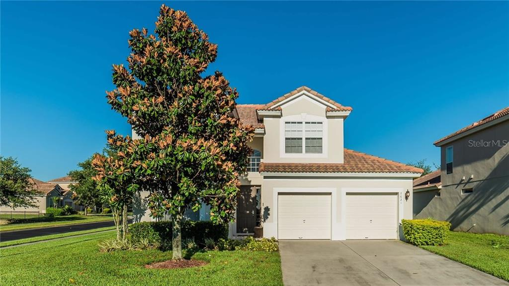 2621 ARCHFELD BOULEVARD Property Photo - KISSIMMEE, FL real estate listing