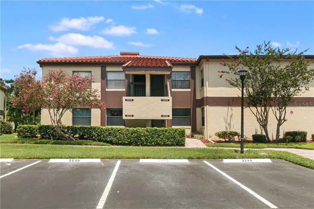3244 Candle Ridge Drive #202 Property Photo