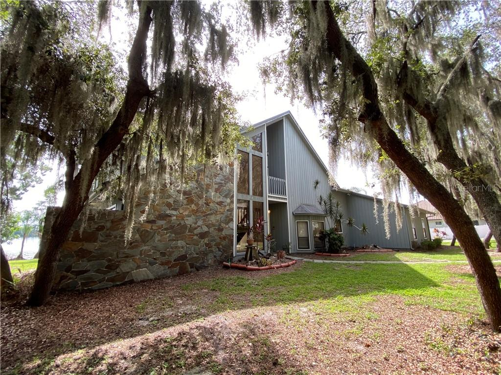 7468 LAKE WILLIS DRIVE Property Photo - ORLANDO, FL real estate listing