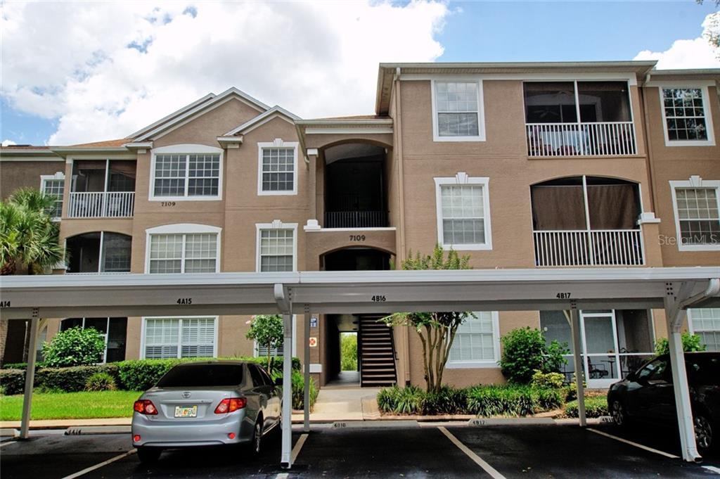 7109 YACHT BASIN AVE #436 Property Photo - ORLANDO, FL real estate listing