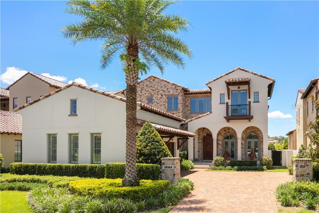 10164 CARTHAY DRIVE Property Photo - GOLDEN OAK, FL real estate listing
