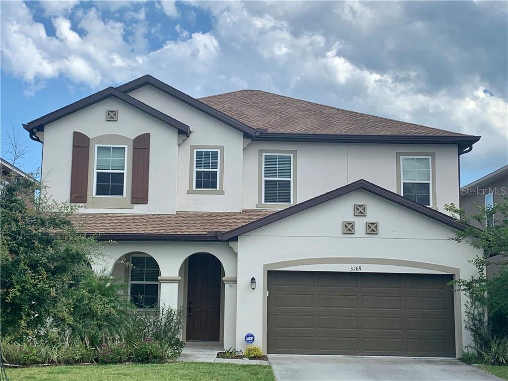 3169 DARK SKY DR Property Photo - HARMONY, FL real estate listing