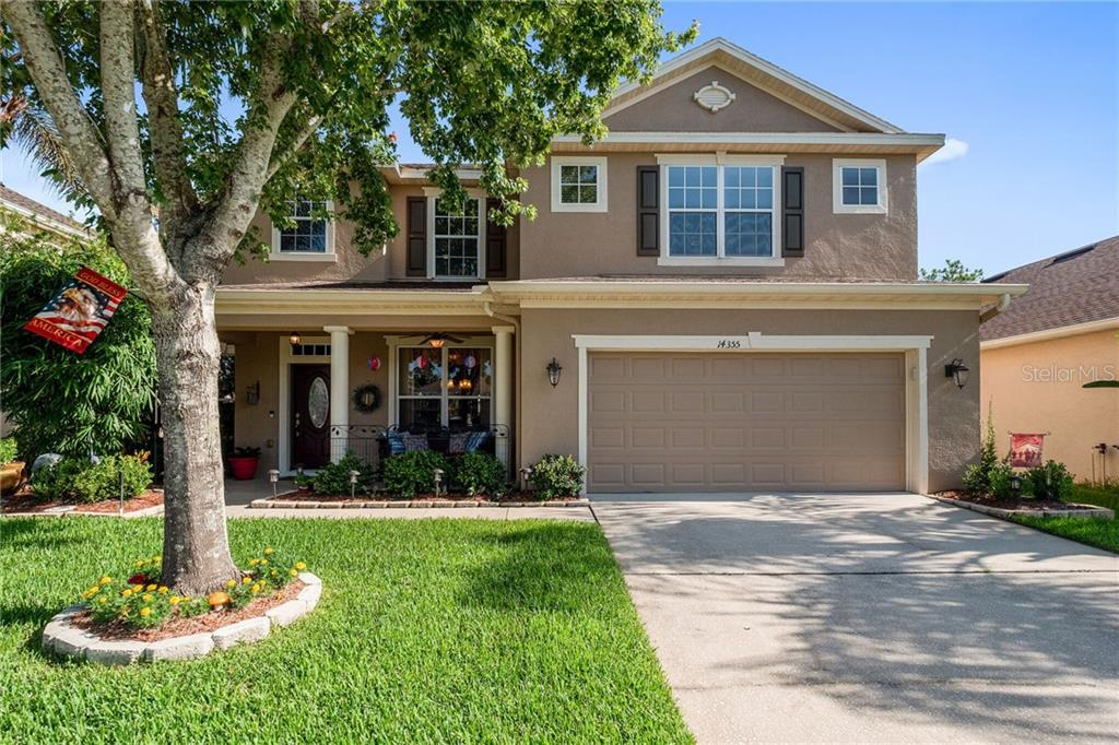 14355 ROCKLEDGE GROVE COURT Property Photo - ORLANDO, FL real estate listing