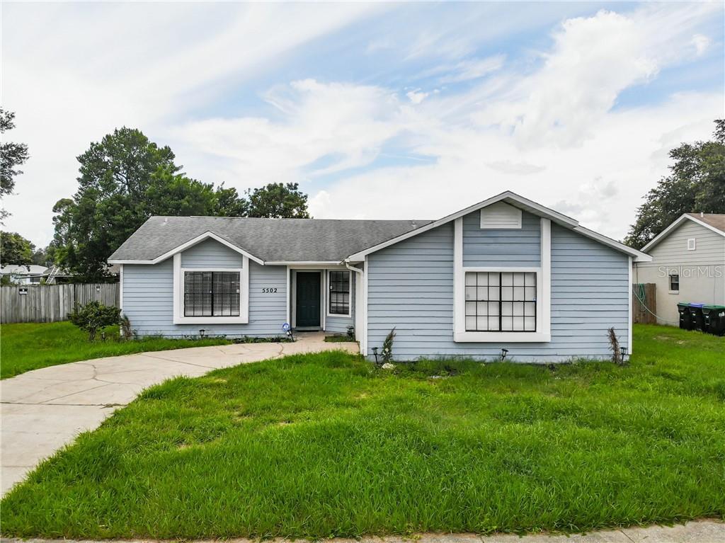 5502 BRITAN DR Property Photo - ORLANDO, FL real estate listing