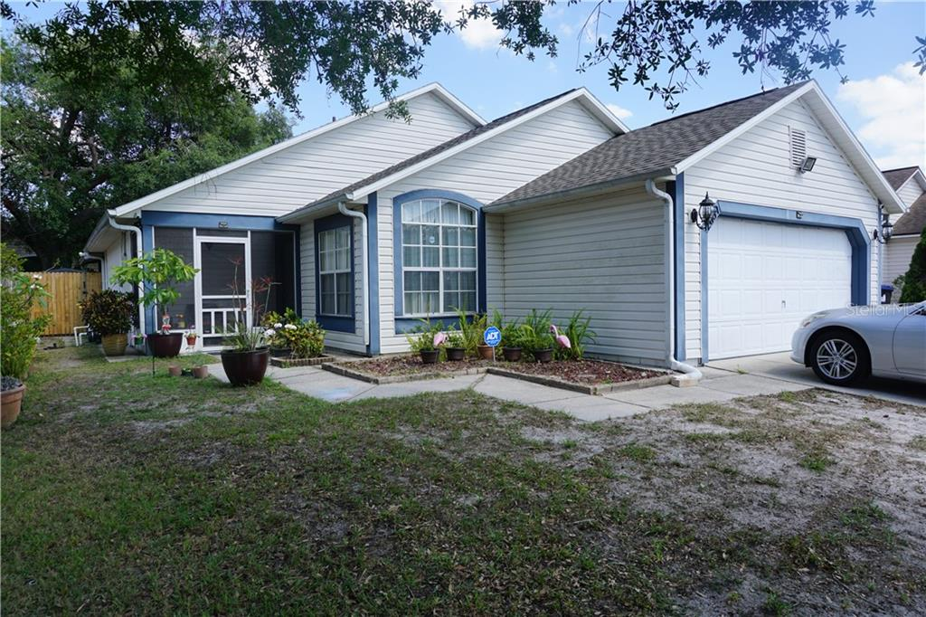 2809 DELCREST DR Property Photo - ORLANDO, FL real estate listing
