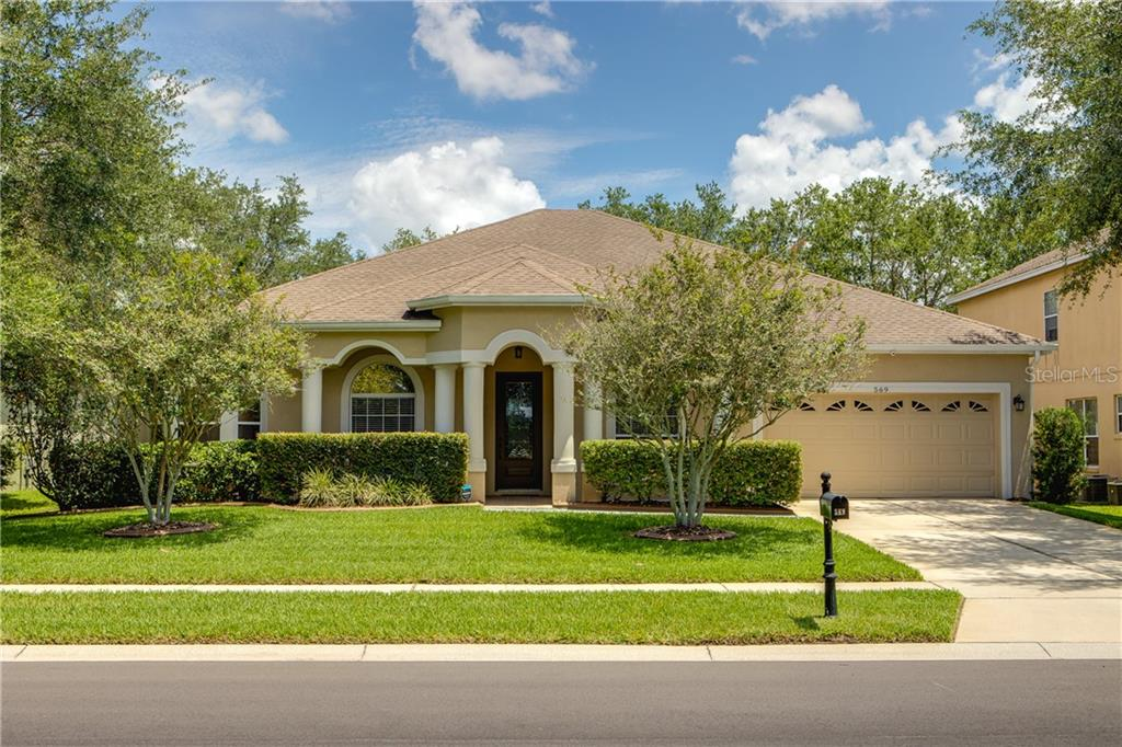 569 BELHAVEN FALLS DR Property Photo - OCOEE, FL real estate listing