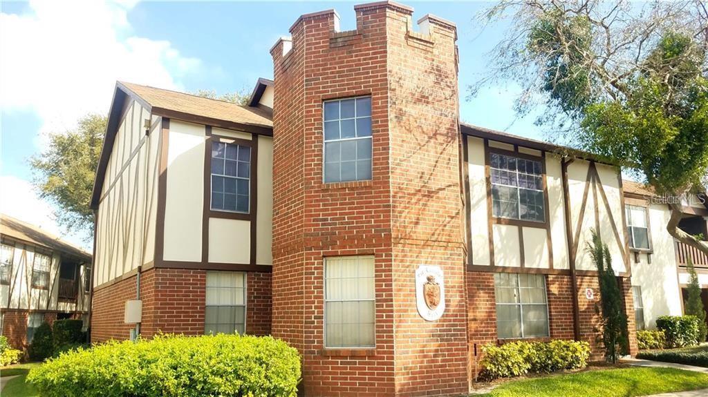 5401 HANSEL AVE #G-2 Property Photo - EDGEWOOD, FL real estate listing