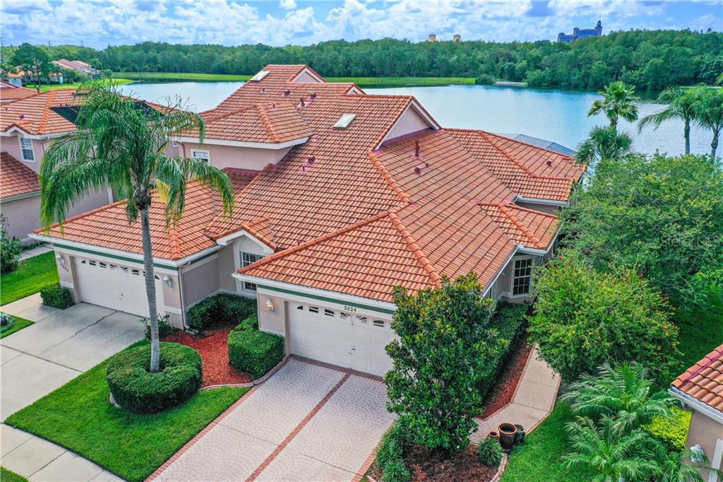 5024 WATERVISTA DR Property Photo - ORLANDO, FL real estate listing