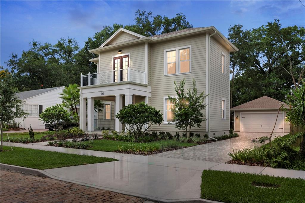710 MOUNT VERNON STREET Property Photo - ORLANDO, FL real estate listing