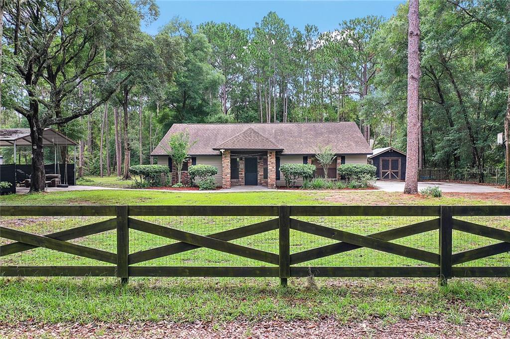 44140 WEST RD Property Photo - ALTOONA, FL real estate listing