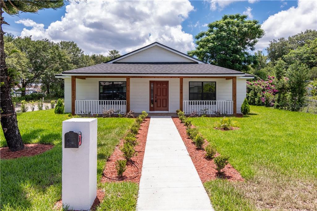 Eatonville Real Estate Listings Main Image