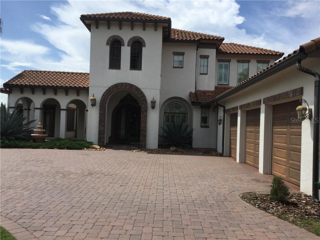 11406 WATERSTONE LOOP Property Photo - WINDERMERE, FL real estate listing