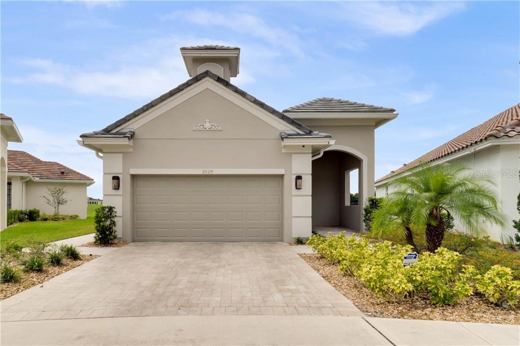 2129 SHERBROOK AVE Property Photo - DAVENPORT, FL real estate listing