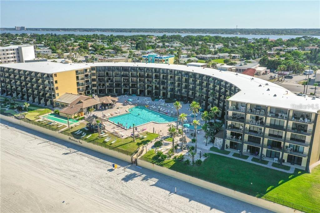 2301 S ATLANTIC AVE #301 Property Photo - DAYTONA BEACH SHORES, FL real estate listing