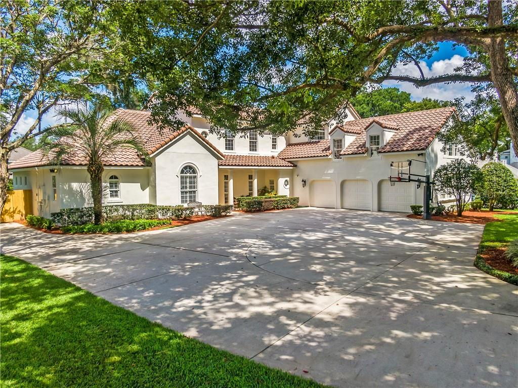 2235 VIA TUSCANY Property Photo - WINTER PARK, FL real estate listing