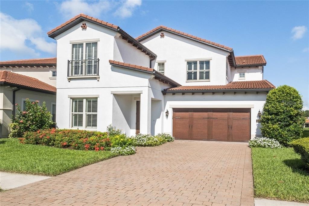 10781 ROYAL CYPRESS WAY Property Photo - ORLANDO, FL real estate listing