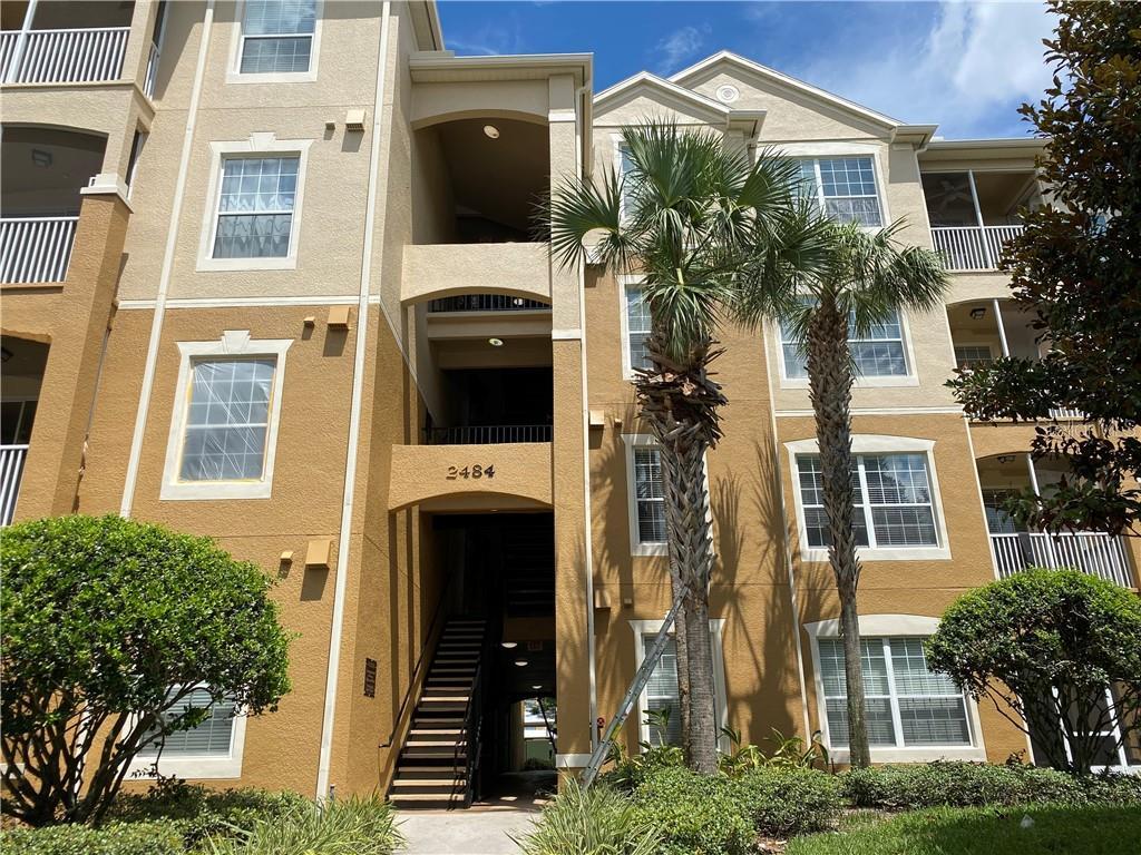 2484 SAN TECLA ST #307 Property Photo - ORLANDO, FL real estate listing