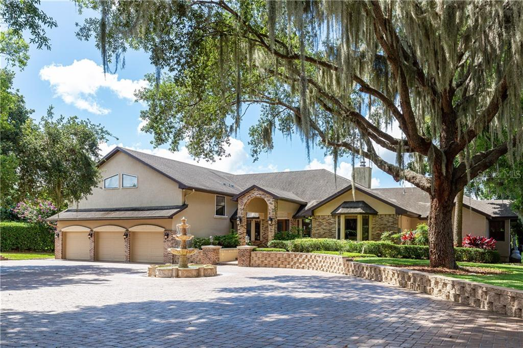 3911 ORANGE LAKE DR Property Photo - ORLANDO, FL real estate listing