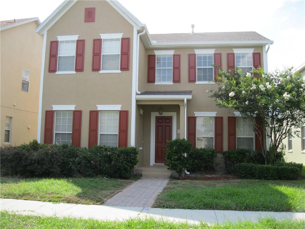 13827 Amelia Pond Drive Property Photo