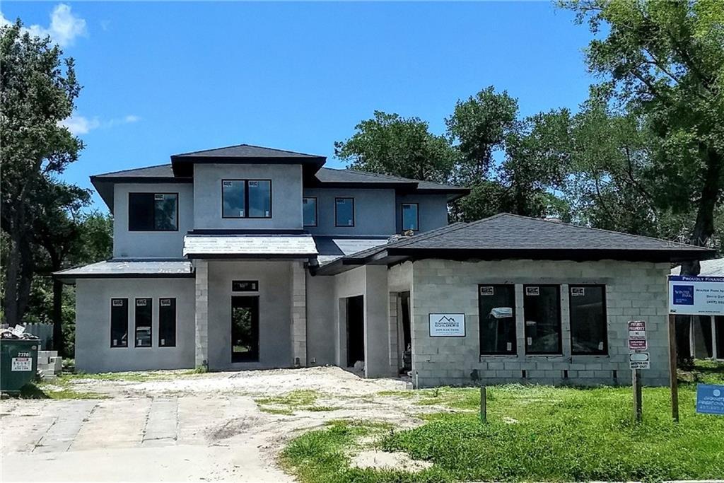 1731 OAKHURST AVENUE AVE Property Photo - WINTER PARK, FL real estate listing