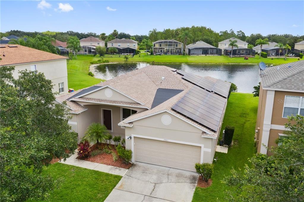 2443 RIDGEMOOR DR Property Photo - ORLANDO, FL real estate listing
