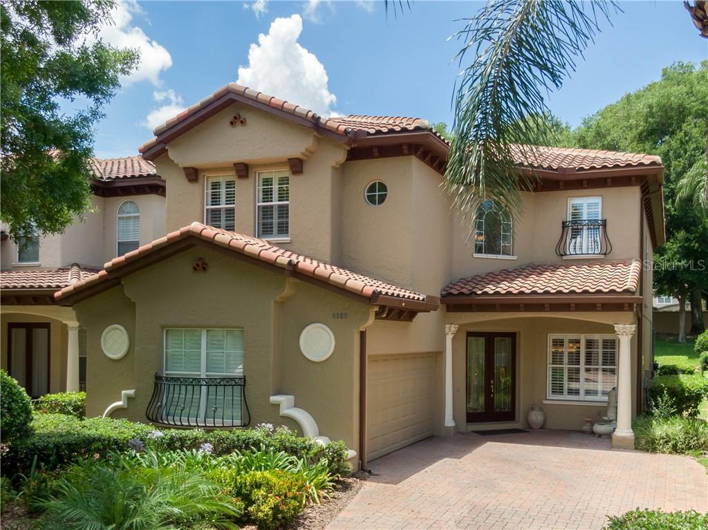 8336 VIA ROSA Property Photo - ORLANDO, FL real estate listing