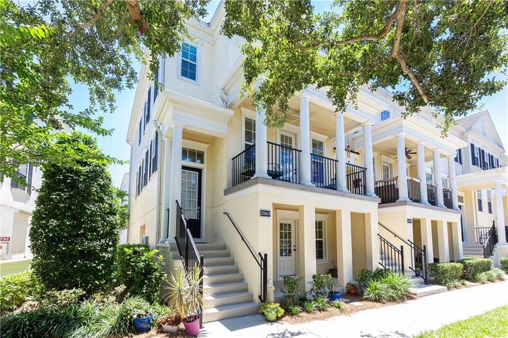 2063 MEETING PL Property Photo - ORLANDO, FL real estate listing