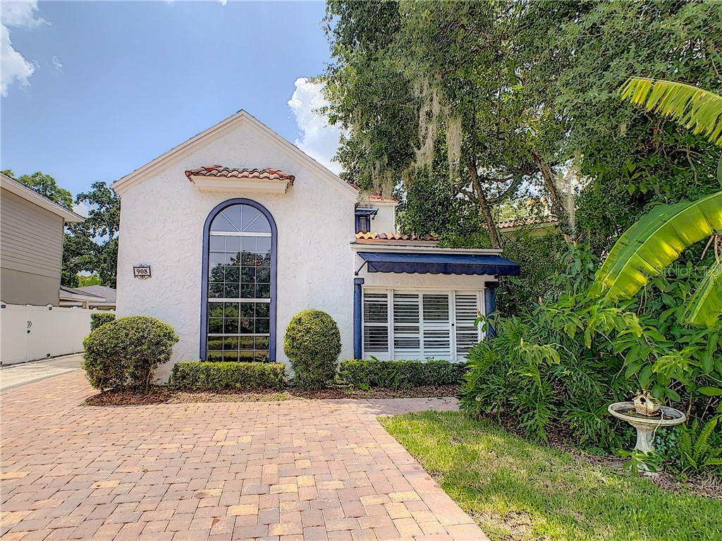 908 S SUMMERLIN AVE Property Photo - ORLANDO, FL real estate listing