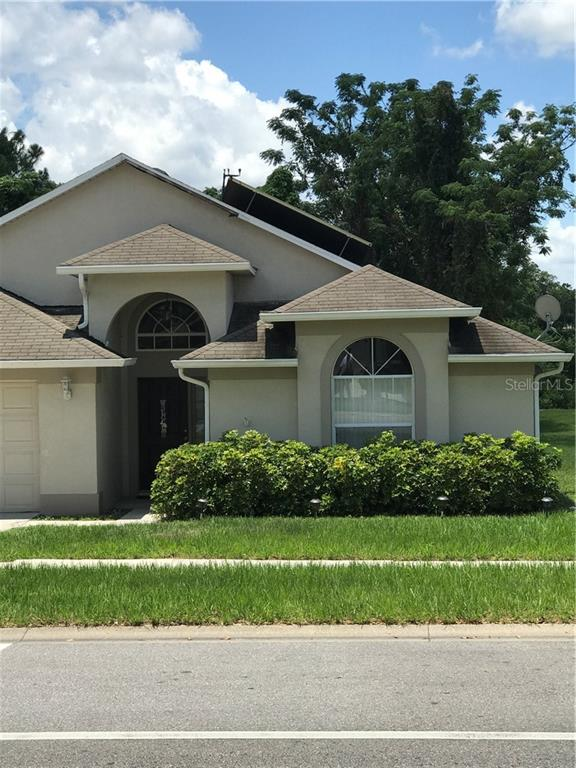 7854 COUNTRY RUN PKWY Property Photo - ORLANDO, FL real estate listing