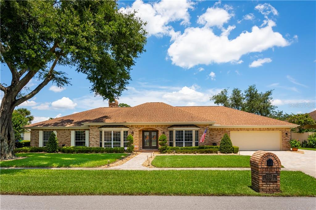 1317 MAJESTIC OAK DR Property Photo - APOPKA, FL real estate listing