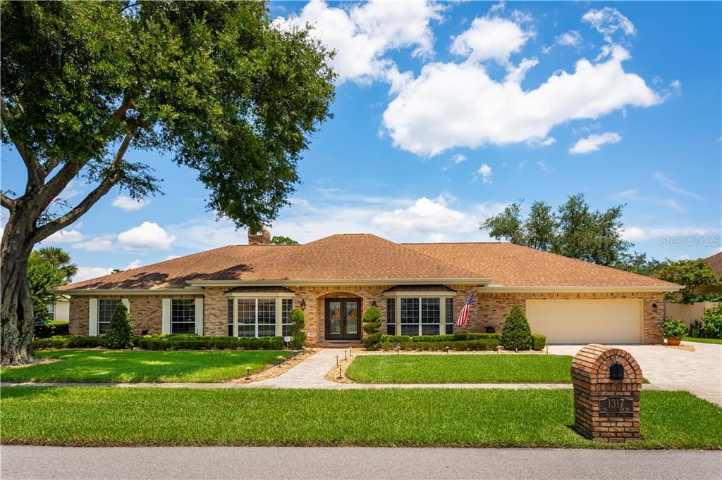 1317 Majestic Oak Drive Property Photo