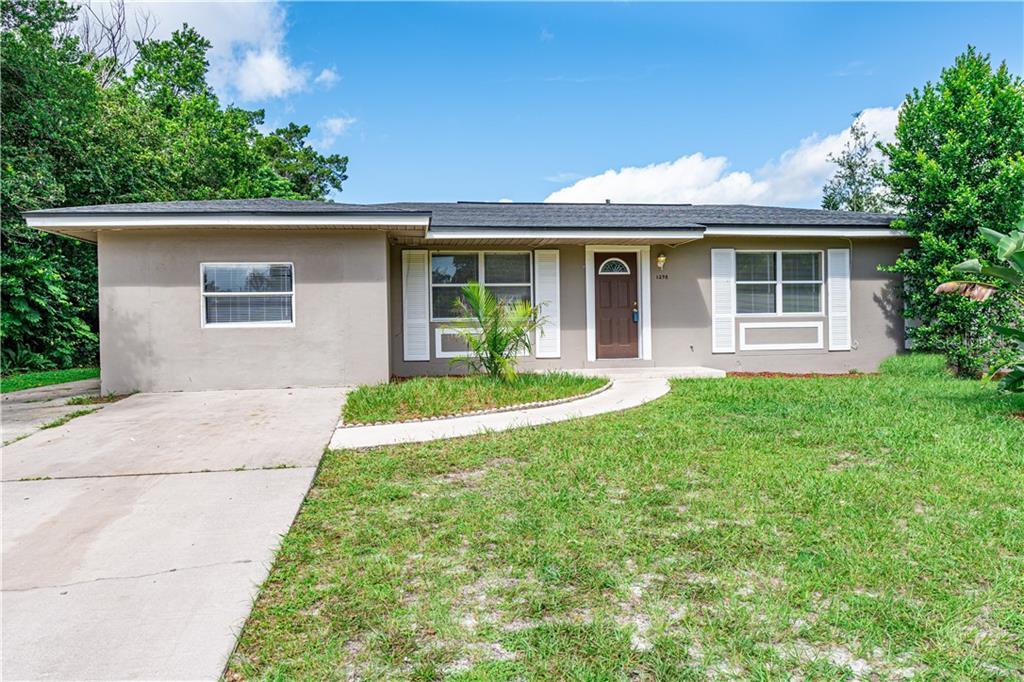 1298 BRIARWOOD AVENUE Property Photo