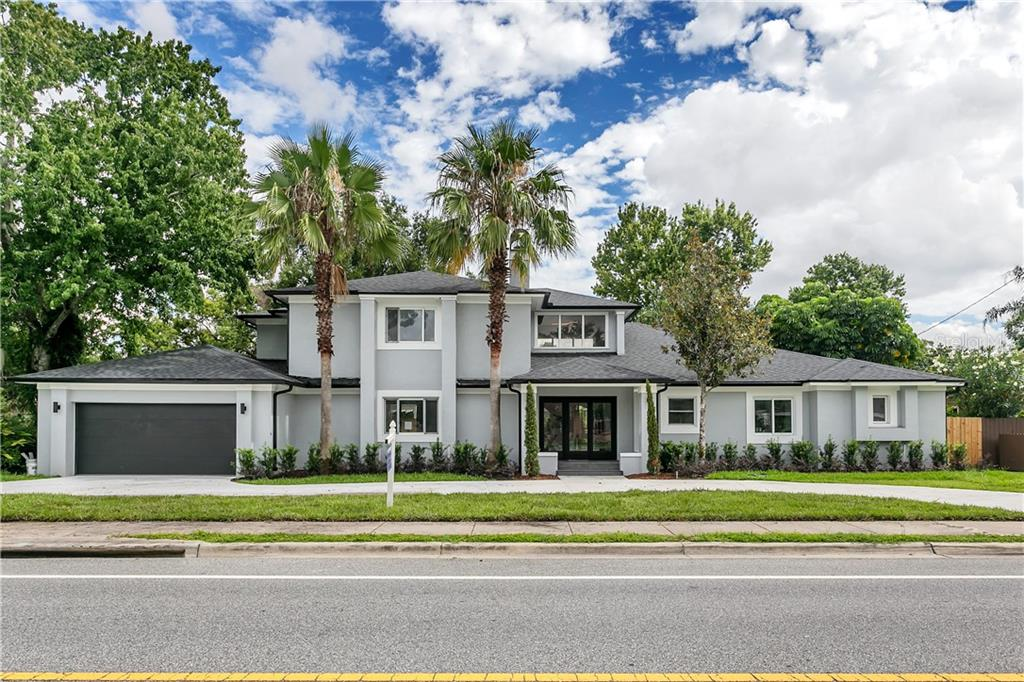 311 W PAR STREET Property Photo - ORLANDO, FL real estate listing