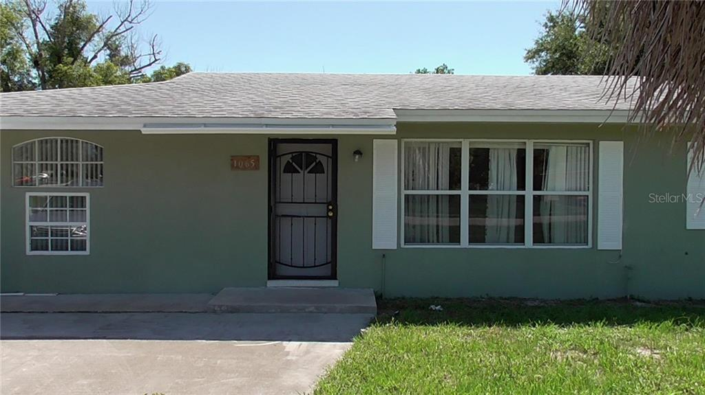 1065 SAXON BLVD Property Photo - DELTONA, FL real estate listing