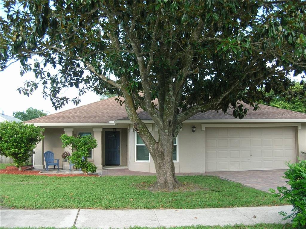 1063 BECKSTROM DR Property Photo - OVIEDO, FL real estate listing