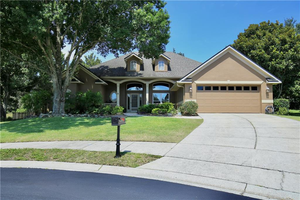 17408 TAILFEATHER CT Property Photo - CLERMONT, FL real estate listing