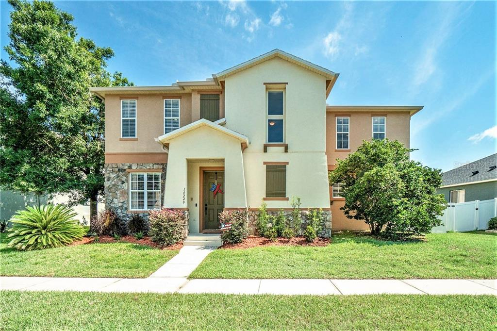 14249 GOLDEN RAIN TREE BLVD Property Photo - ORLANDO, FL real estate listing