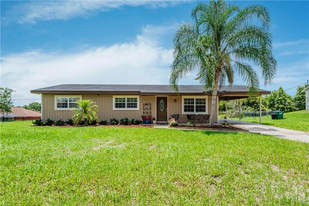 2301 KERRIDALE ST Property Photo - DELTONA, FL real estate listing