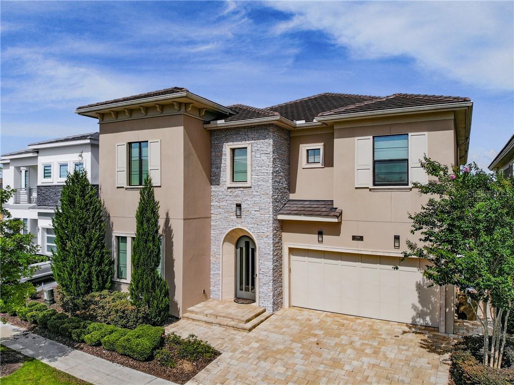 7860 PALMILLA CT Property Photo - REUNION, FL real estate listing