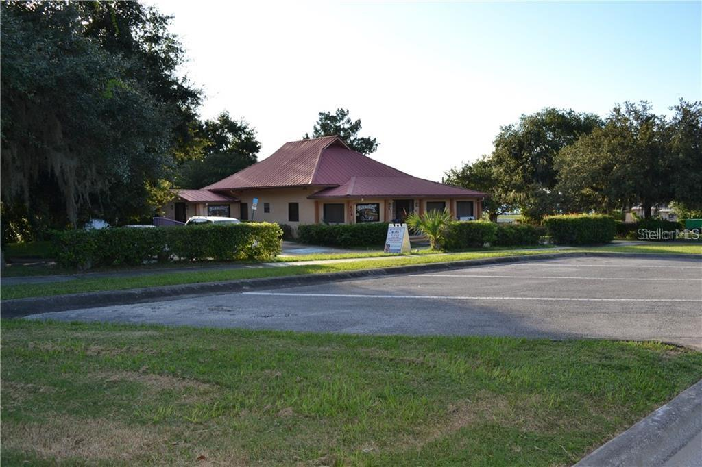606 WEST AVENUE Property Photo - CLERMONT, FL real estate listing