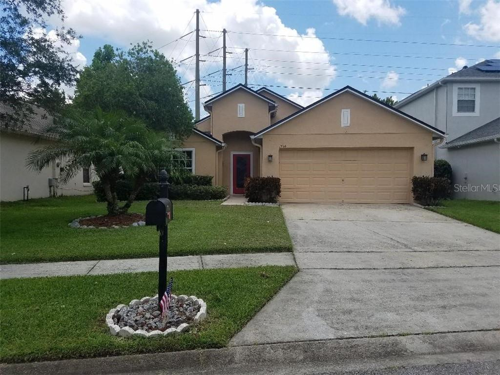 1934 HAMMOCK MOSS DR Property Photo - ORLANDO, FL real estate listing