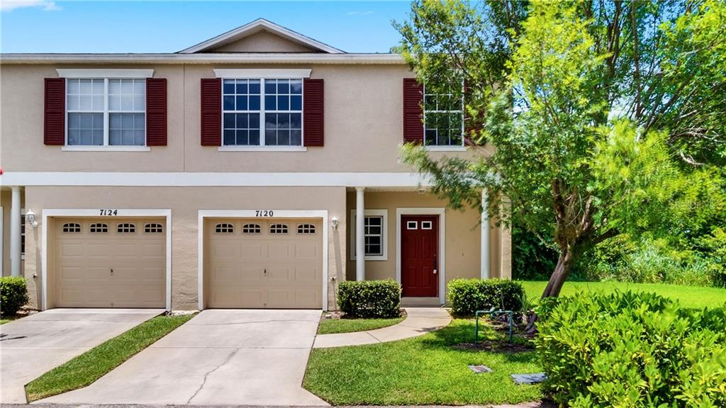 7120 SWALLOW RUN #4 Property Photo - WINTER PARK, FL real estate listing