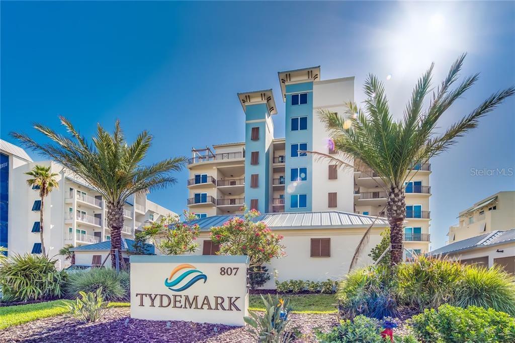807 S ATLANTIC AVE #401 Property Photo - NEW SMYRNA BEACH, FL real estate listing