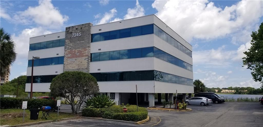 7345 W SAND LAKE ROAD #316 Property Photo - ORLANDO, FL real estate listing