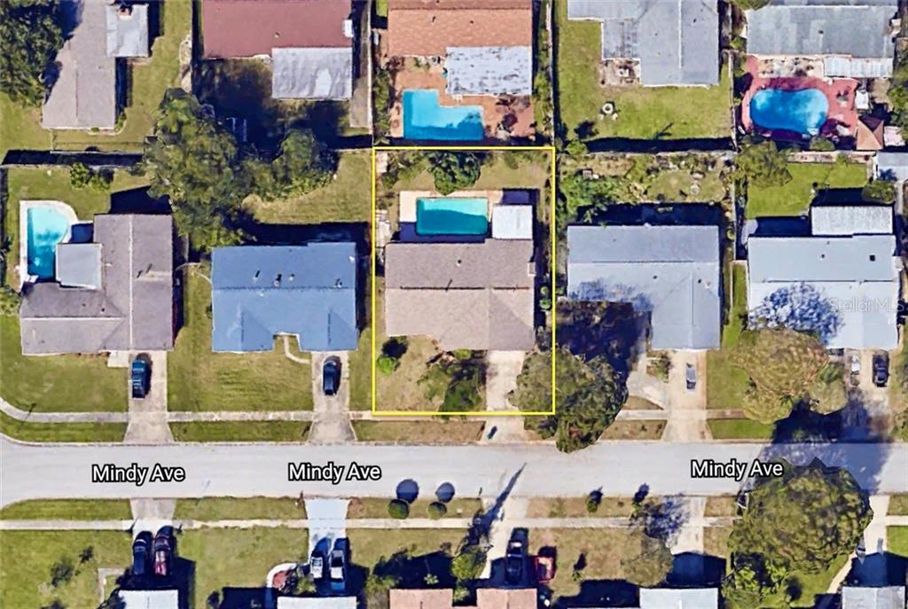 230 MINDY AVE. Property Photo - MERRITT ISLAND, FL real estate listing