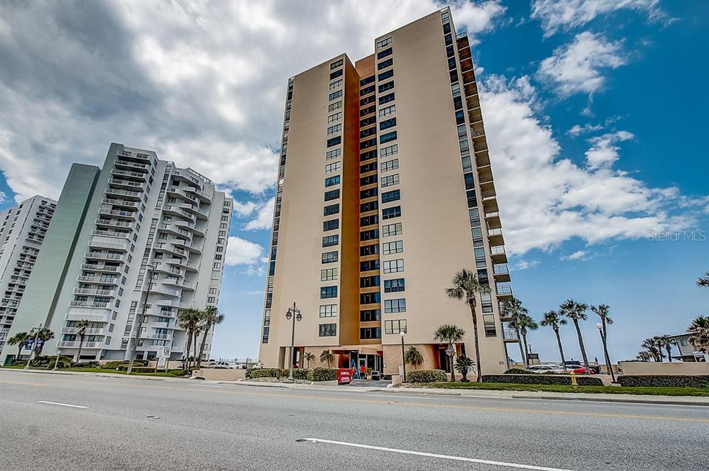 3051 S ATLANTIC AVE #2005 Property Photo - DAYTONA BEACH SHORES, FL real estate listing