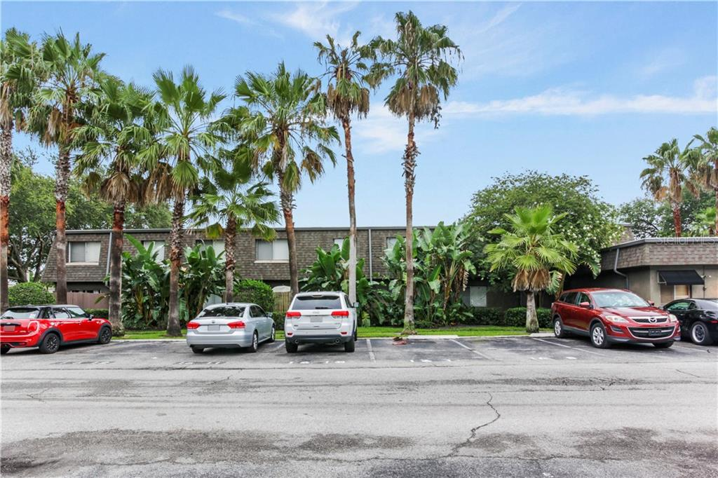 1916 S CONWAY ROAD #11 Property Photo - ORLANDO, FL real estate listing